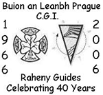 Celebrating 40-plus years of Guiding in Raheny