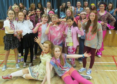Guides 1960s Night