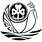 Pax Lodge logo